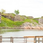 Sveaborg fortress in stereo, part 1