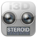 i3DSteroid for iPhone