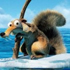 Ice Age Continental Drift 3D